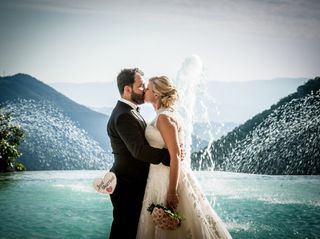 Le nozze di Daniela e Rocco