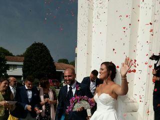 Le nozze di Pamela e Giuseppe 1