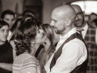 Le nozze di Natalie e Alessio 3