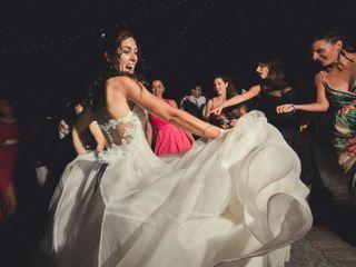 le nozze di Erika e Lorenzo 1