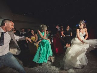 Le nozze di Erika e Lorenzo 2