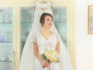 Le nozze di Patrizia e Antonio 2