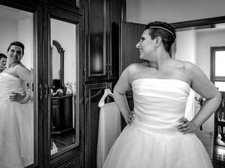 Le nozze di Maila e Luca 2