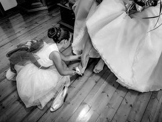 le nozze di Maila e Luca 3