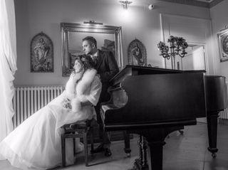 Le nozze di Teresa e Tommaso
