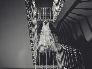 Le nozze di Monika e Daniele 1