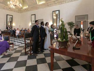 Le nozze di Renata e Alessandro 2
