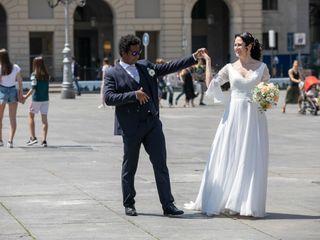 Le nozze di Renata e Alessandro