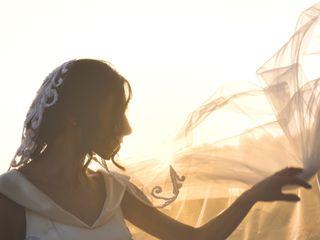 Le nozze di Gina e Luca 2
