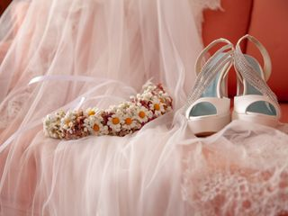 Le nozze di Alice e Roberto 3