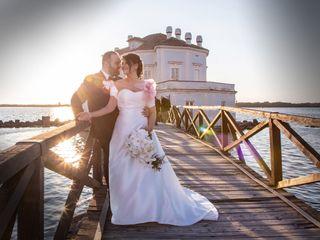 Le nozze di Janira e Luca