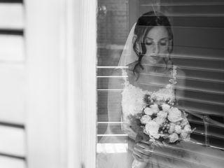 Le nozze di Flavia e Maurizio 1