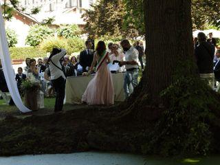 Le nozze di Elisabetta e Manuel 2