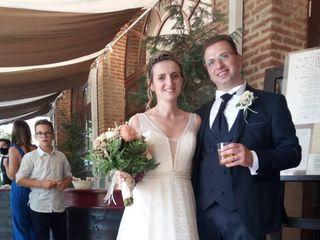 Le nozze di Elisabetta e Manuel 3