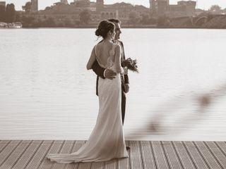 Le nozze di Gloria e Simone 1