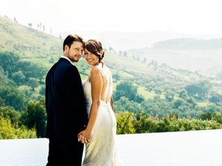 Le nozze di Izabel e Fabio