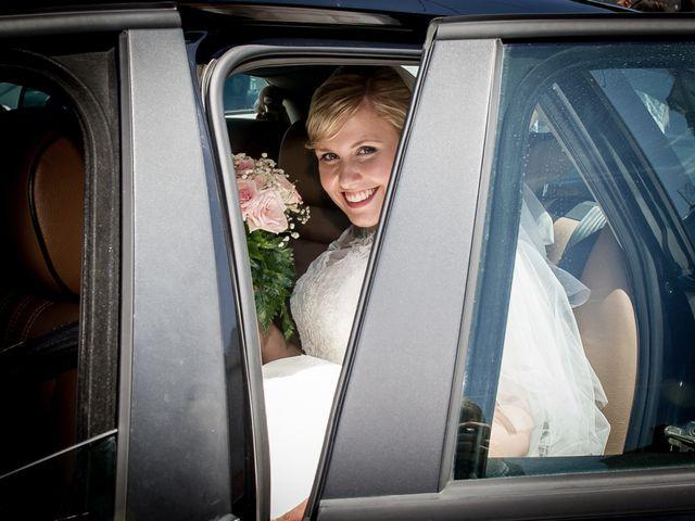 Il matrimonio di Rocco e Daniela a Ruoti, Potenza 2