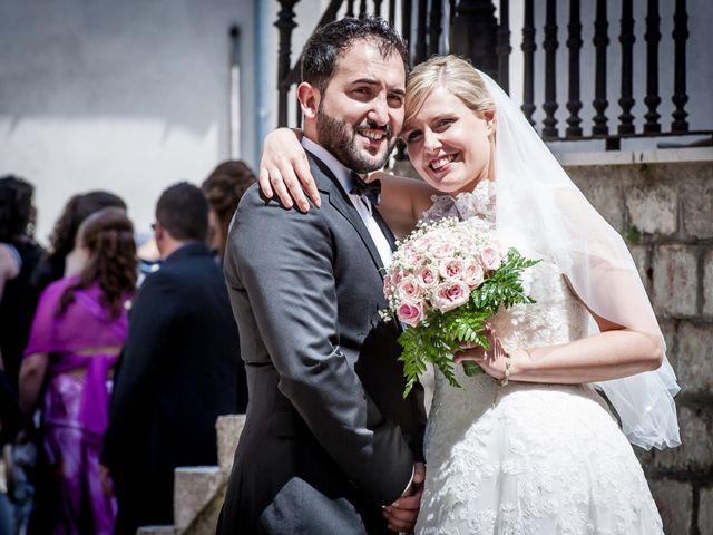Il matrimonio di Rocco e Daniela a Ruoti, Potenza 4