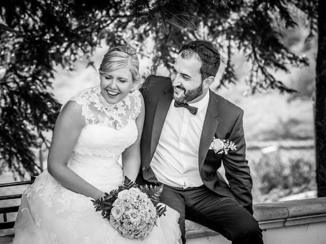 Il matrimonio di Rocco e Daniela a Ruoti, Potenza 5