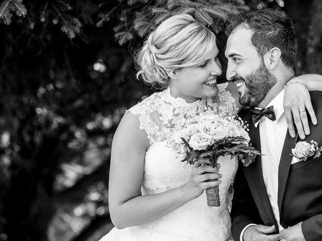 Il matrimonio di Rocco e Daniela a Ruoti, Potenza 7