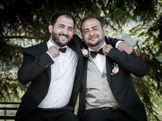 Il matrimonio di Rocco e Daniela a Ruoti, Potenza 8