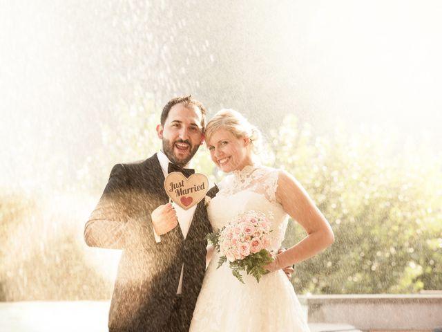 Il matrimonio di Rocco e Daniela a Ruoti, Potenza 12