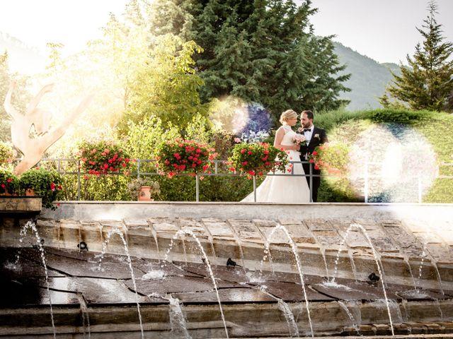 Il matrimonio di Rocco e Daniela a Ruoti, Potenza 14