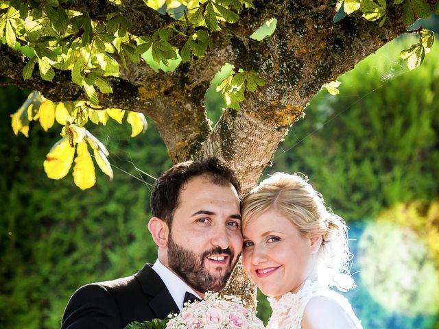 Il matrimonio di Rocco e Daniela a Ruoti, Potenza 15