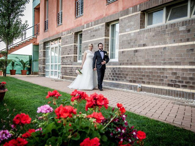 Il matrimonio di Rocco e Daniela a Ruoti, Potenza 16