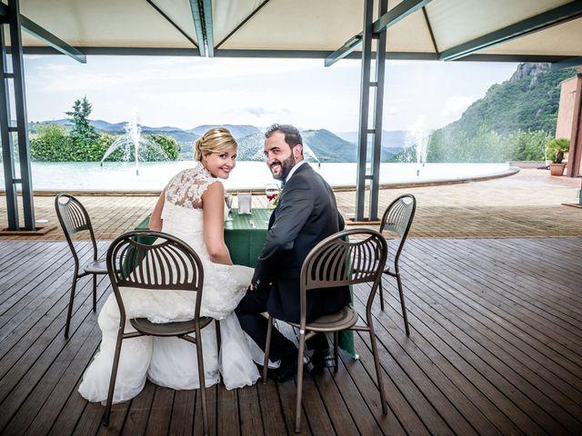 Il matrimonio di Rocco e Daniela a Ruoti, Potenza 17