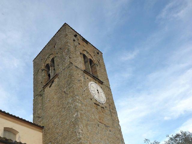 Il matrimonio di Antonio e Sherryll a Monsummano Terme, Pistoia 6