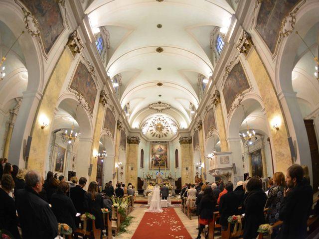 Il matrimonio di Antonio e Sherryll a Monsummano Terme, Pistoia 19