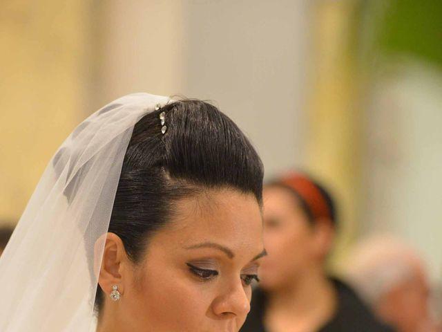 Il matrimonio di Antonio e Sherryll a Monsummano Terme, Pistoia 21