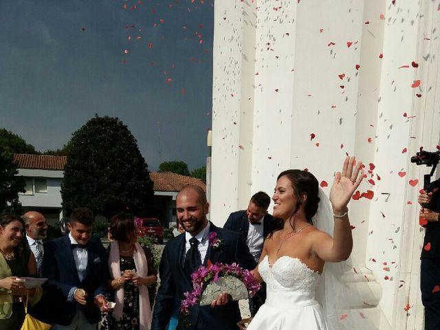 Il matrimonio di Giuseppe e Pamela a Fiume Veneto, Pordenone 3