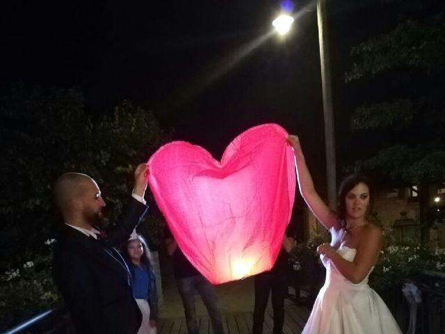 Il matrimonio di Giuseppe e Pamela a Fiume Veneto, Pordenone 5