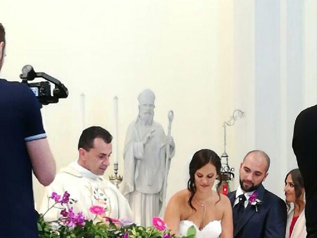 Il matrimonio di Giuseppe e Pamela a Fiume Veneto, Pordenone 8