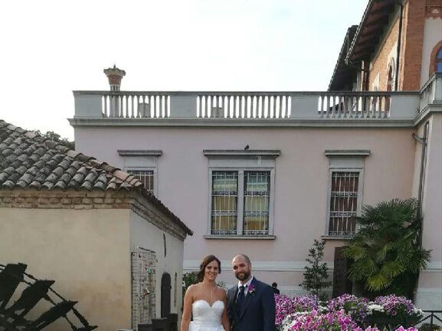 Il matrimonio di Giuseppe e Pamela a Fiume Veneto, Pordenone 9