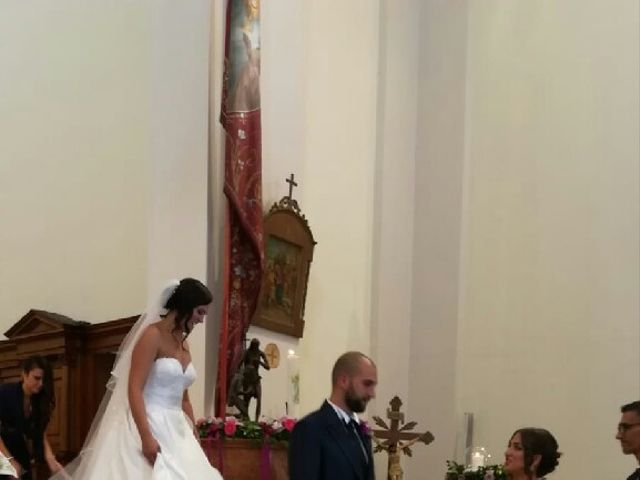 Il matrimonio di Giuseppe e Pamela a Fiume Veneto, Pordenone 10