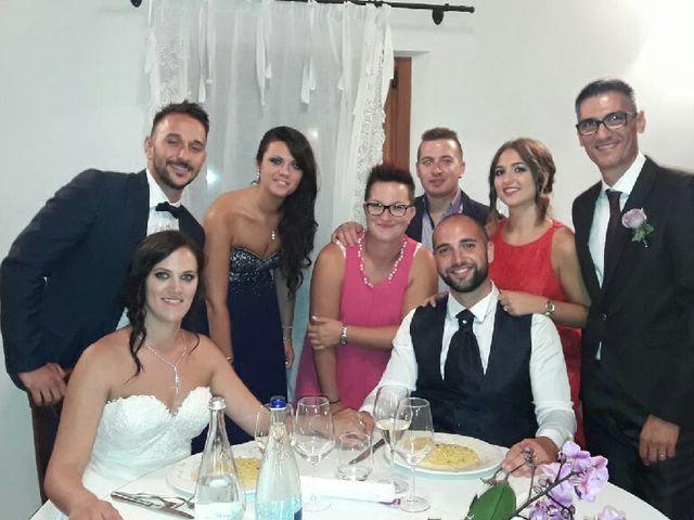 Il matrimonio di Giuseppe e Pamela a Fiume Veneto, Pordenone 2