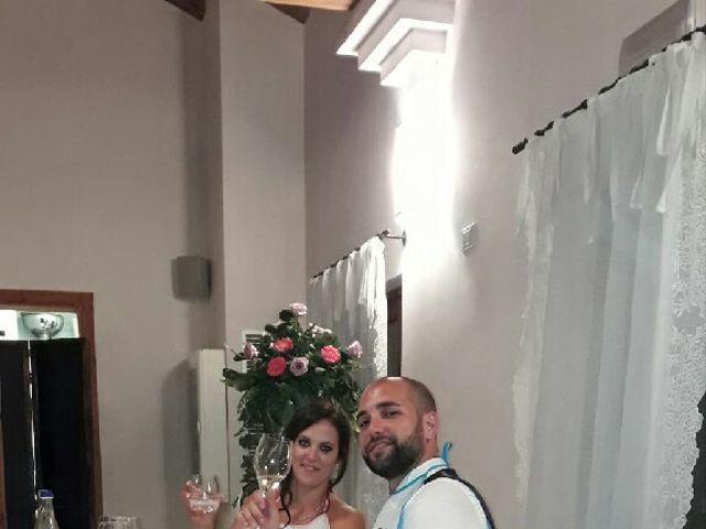 Il matrimonio di Giuseppe e Pamela a Fiume Veneto, Pordenone 11