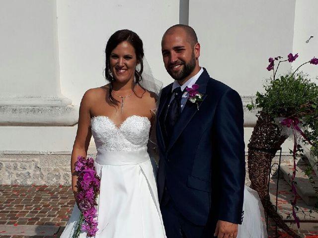 Il matrimonio di Giuseppe e Pamela a Fiume Veneto, Pordenone 12