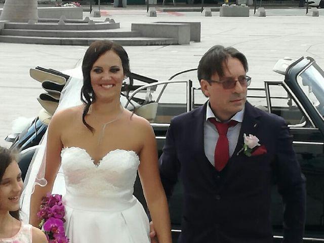 Il matrimonio di Giuseppe e Pamela a Fiume Veneto, Pordenone 13