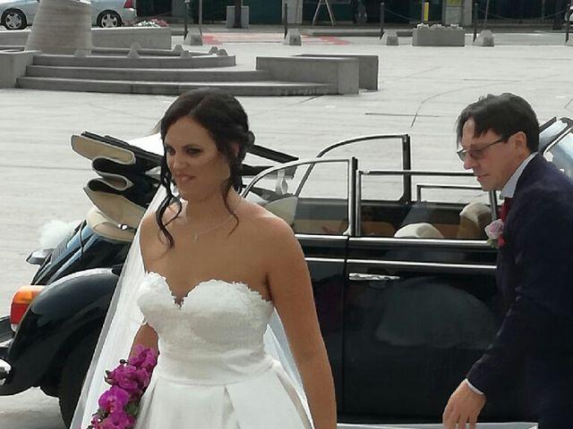 Il matrimonio di Giuseppe e Pamela a Fiume Veneto, Pordenone 14