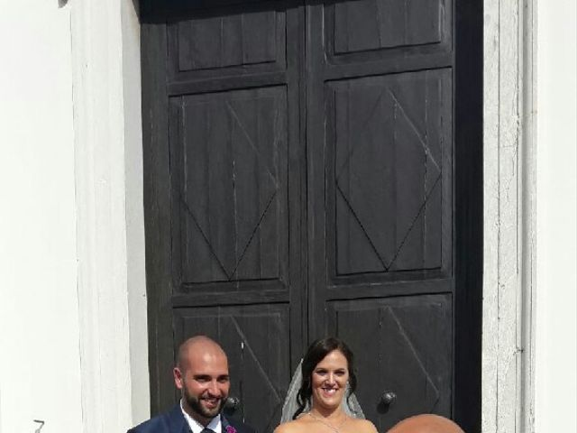Il matrimonio di Giuseppe e Pamela a Fiume Veneto, Pordenone 15