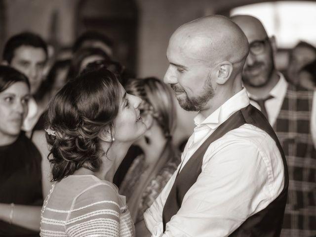 Il matrimonio di Alessio e Natalie a San Martino dall'Argine, Mantova 1
