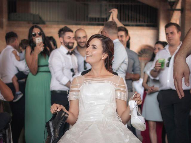 Il matrimonio di Alessio e Natalie a San Martino dall'Argine, Mantova 5