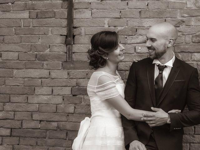 Il matrimonio di Alessio e Natalie a San Martino dall'Argine, Mantova 6