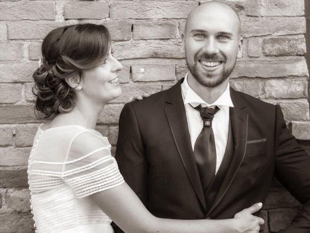 Il matrimonio di Alessio e Natalie a San Martino dall'Argine, Mantova 7