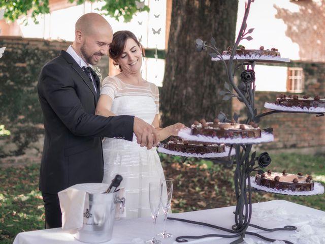 Il matrimonio di Alessio e Natalie a San Martino dall'Argine, Mantova 11