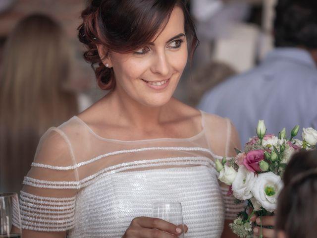Il matrimonio di Alessio e Natalie a San Martino dall'Argine, Mantova 14